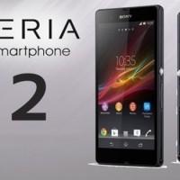 Sony Xperia Z2 - D6503 - 100% NEW dan ORIGINAL