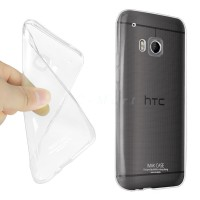 Imak Crystal 2 Ultra Thin Hard Case for HTC One M9 - Transparent