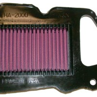 K&N AIR FILTER HONDA PHANTOM 200 ORIGINAL