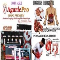 Agaricpro-Obat Usus Buntu, 100% Herbal Tanpa Operasi, Acemaxs