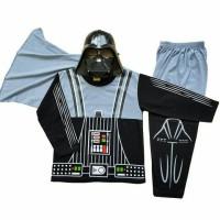 Jual Kostum SuperHero Anak + Topeng Star Wars Murah