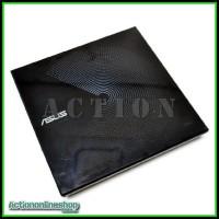 Asus 8X External Slim DVD ROM Drive Optical Drives - SDR-08B1 (NO BO