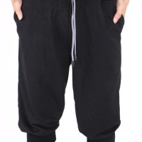[Valatex] Celana 7/8 Jogger JUMBO | 3 warna