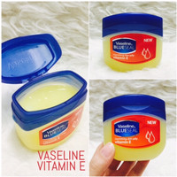 [ 100 gram ] VITAMIN E Vaseline 100 gr USA ORI petroleum jelly