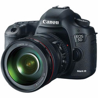 SPECIAL Canon Eos 5d Mark Iii Kit 24-105mm F / 4.0l Is Usm PALING MURAH