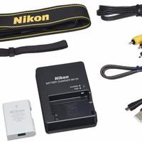 Promo Nikon D5500 Kit 18-140 Vr / Nikon D 5500 Kit PALING MURAH
