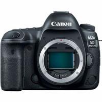 SPECIAL Canon Eos 5d Mark Iv Body Only / Dslr Canon Eos 5d Mark 4 Body
