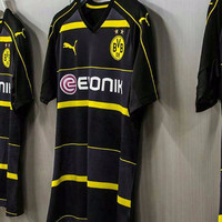 Jersey Grade Ori Dortmund Away 2017