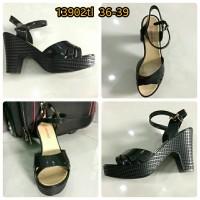 harga Jelly Shoes Bara Bara Sepatu Wedges Munafie Sepatu Wanita 13902 Tokopedia.com