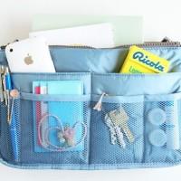 Jual Korea Dual Bag - Tas Organizer Bag in Bag | Bag In Bag | Tas Organizer Murah