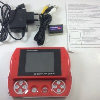 Game Boy / PVP GO 2 DW-278 Sliding 16 Bit (SEGA)