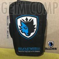 harga Sades Gaming Bag / Tas Gaming mini size Tokopedia.com