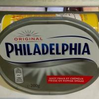 Mondelez Philadelphia Natural Ori 200gr