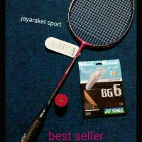 raket badminton YONEX VOLTRIC Z FORCE II SPECIAL LCW LIMITED EDISI