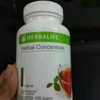 Teh Diet Herbalife#Tea Concentrate