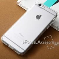 Clear soft case TOTU airbag IPhone 5, iPhone 5S