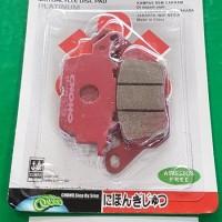 harga Nmax Disc Pad Kampas Rem Depan Cakram New Mio M3 N-Max Choho Tokopedia.com