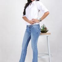 Jual Celana Jeans Wanita Cutbray (9135) Murah