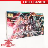 [HG] Arios Gundam GNHW/M