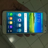 Samsung Galaxy S5 16GB Shimmery White (SECOND) PREORDER KODE 242