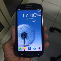 Samsung Galaxy S3 16GB Pebble Blue (SECOND) PREORDER KODE 311