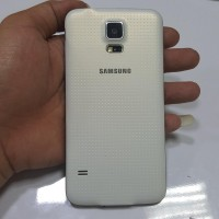 Samsung Galaxy S5 16gb Shimmery White (SECOND) PREORDER KODE 502