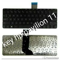 Keyboard Hp Pavilion X360, 11-N, 11-N000, 11-N100, 11t-N000 Series