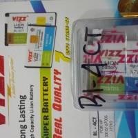 batt batre battery baterai double power vizz nokia bl4ct 5310 6700s
