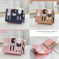 dompet import / dompet korea / wallet (dm544-546)
