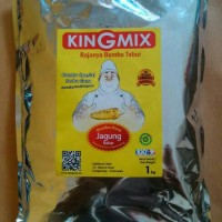 Bumbu Rasa Jagung Bakar KINGMIX 1 KG