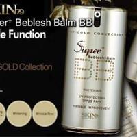 skin79 super plus vip gold bb cream - jar 5gr