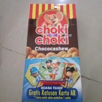 Choki Choki Spesial Boboiboy