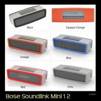 Bose Soundlink Mini 1 2 Silicone Soft Case Cover