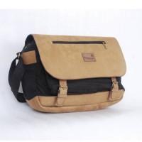 harga Tas Selempang Kanvas | Messenger Bag | Divinces Postage Tokopedia.com