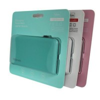 power bank Bcare 7800mAh leather | original samsung