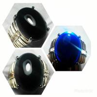 Cincin Batu King Safir/Sapphire Wulung