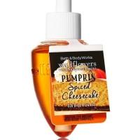 PUMPKIN SPICED CHEESECAKE (PENGHARUM RUANGAN / WALLFLOWER) BBW