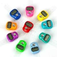 Tasbih Digital Finger Counter: Tasbih Cincin Jari Murah Harga Grosir