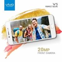 VIVO V5 RAM 4GB.KAMERA 20MP GARANSI RESMI VIVO 2 TAHUN