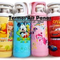harga TERMOS AIR PANAS - CHARACTER Tokopedia.com