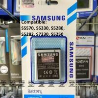 Baterai Handphone Samsung Galaxy Y Neo Duos S5312 Original | Battery