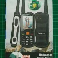 Brandcode B81 (Green) Baterai 10000mAh Garansi Resmi