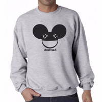 Sweater Deadmau5 01