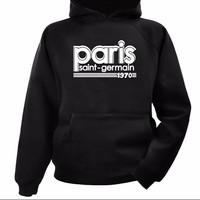 Sweater / Hoodie Paris Saint Germain (PSG-H04)