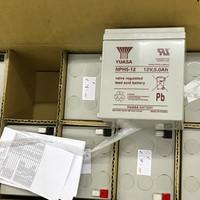 Yuasa NPH5-12 ( 12V5AH )