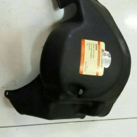 harga Tutup Mesin Vespa Excle Exclusive Px Danmotor Tokopedia.com