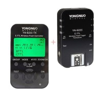 Yongnuo YN-622C Wireless ETTL Flash Trigger for Canon