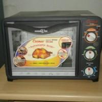 Jual oven listrik Cosmos Murah