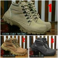 Ocean Boot safety , sepatu boot original , sepatu boot Trendy Pria