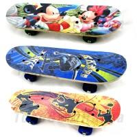 harga 14 X 43 CM/skateboard/papan skateboard/skate board/anak Tokopedia.com